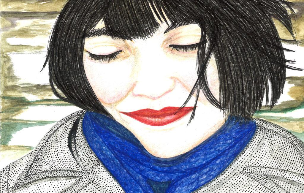 Auto-portrait